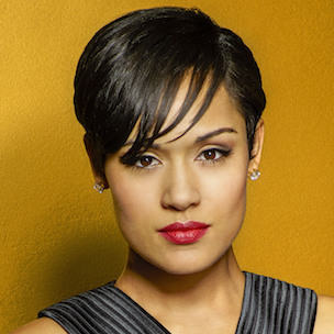 "Empire State of Mind: Grace Gealey Talks Her Character ""Anika Calhoun"" & How ""Empire"" Handles Controversy"