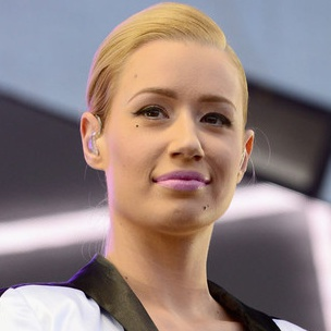 Iggy Azalea's Ex Blocked From Selling The Rapper's Songs