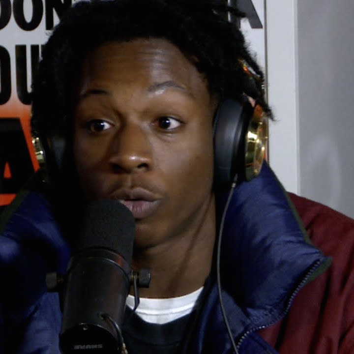Joey Bada$$ Backs Bill Cosby & Blasts Media Coverage Of Allegations Against Comedian