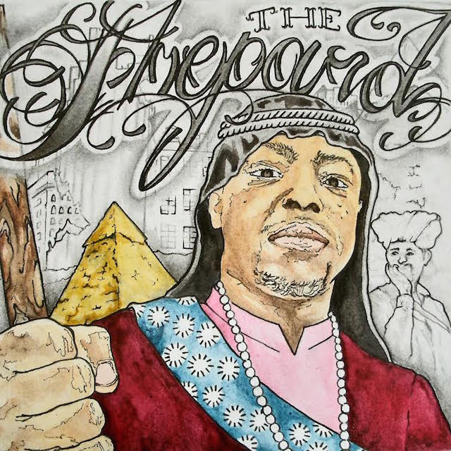 "Killa Sha ""The Shepard"" Release Date, Cover Art, Tracklist & Album Credits"