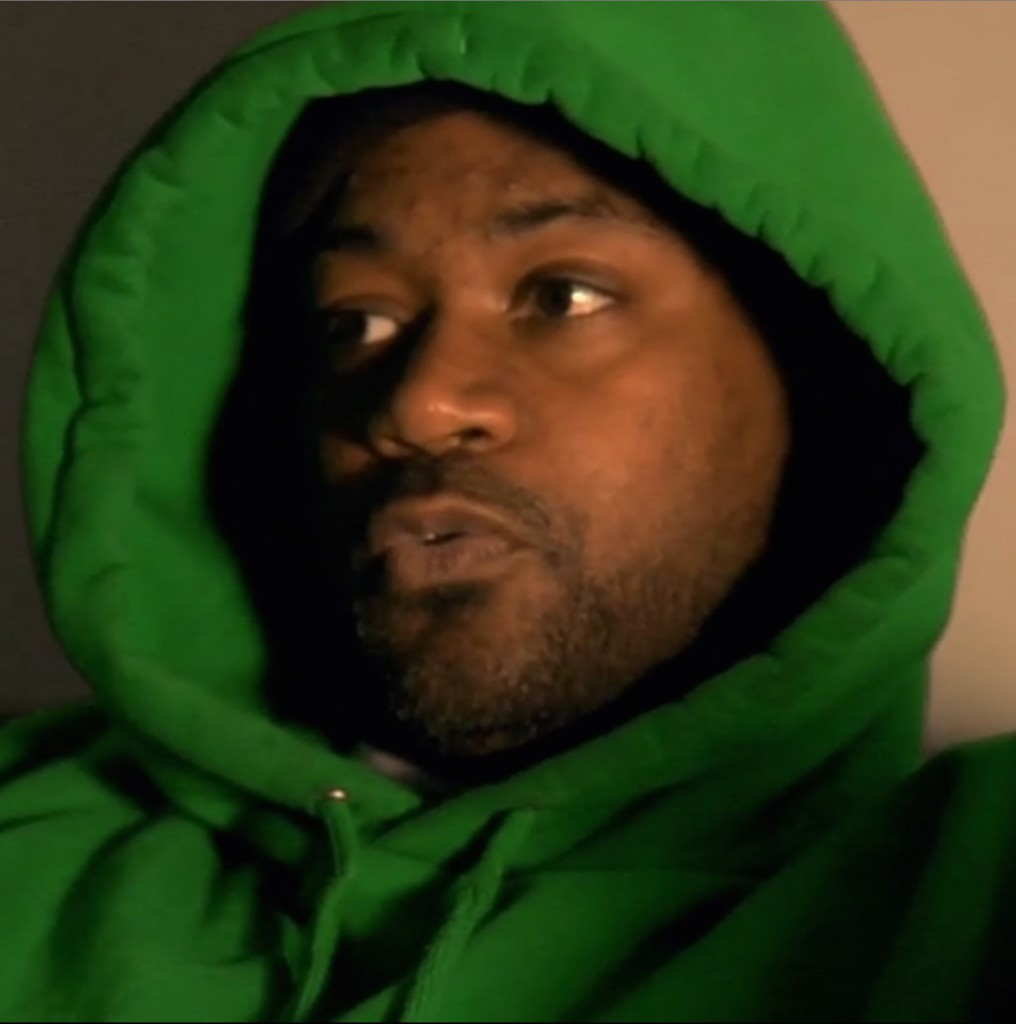 Ghostface Killah Admits Confusing Action Bronson's Voice For