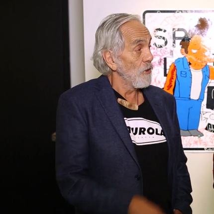 Tommy Chong Discusses 2 Chainz's Nancy Grace Debate