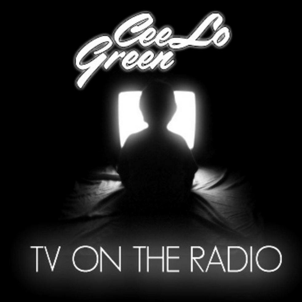 "CeeLo Green ""TV On The Radio"" Cover Art, Tracklist, EP Stream"