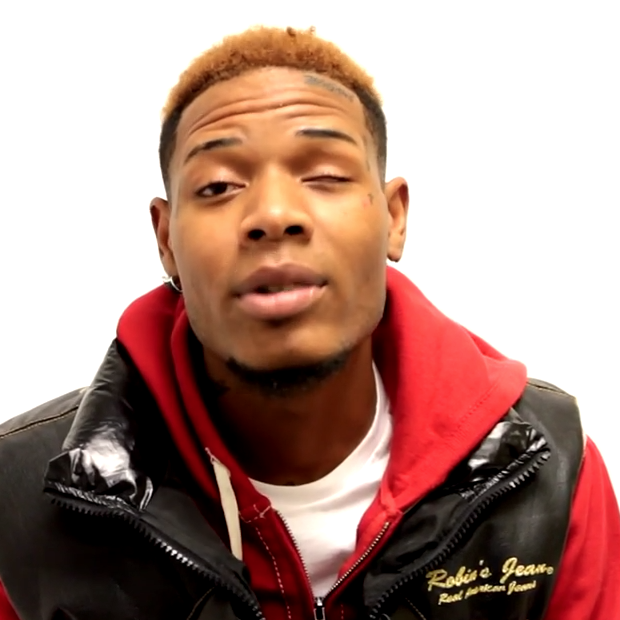 Fetty Wap Talks