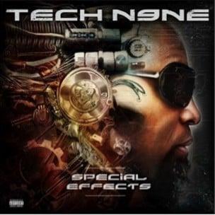 """First Listen: We Decide Who Was Best On Tech N9ne's """"Speedom (WWC2)"""" Featuring Eminem & Krizz Kaliko"""