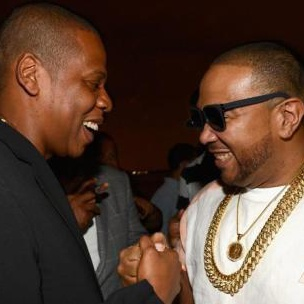 Timbaland Discusses Jay Z's Intelligence