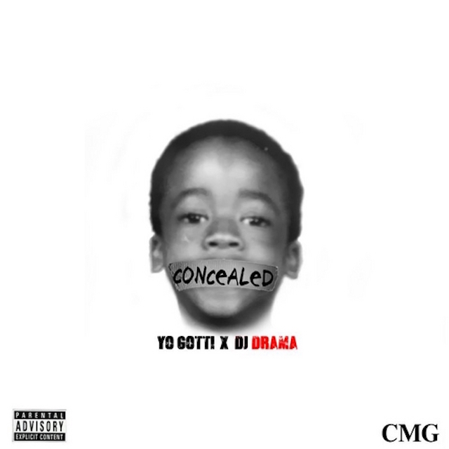 "Yo Gotti ""Concealed"" Release Date, Cover Art, Tracklist, Download & Mixtape Stream"
