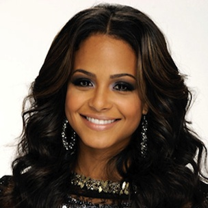 Christina Milian Says She Feels Independent At YMCMB