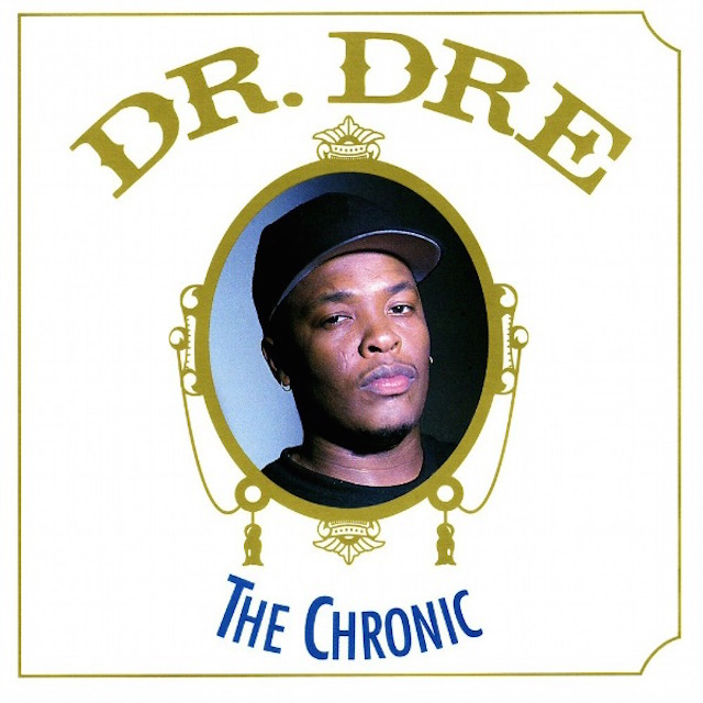"Dr. Dre's ""The Chronic"" To Make Streaming Debut On Apple Music"
