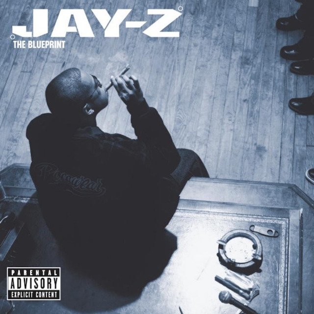 """Faux Jay Z """"The Blueprint"""" Oral History Documented By Clickhole"""