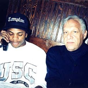 "Jerry Heller Says Suge Knight ""Absolutely, Unquestionably"" Put Hit Out On Tupac"