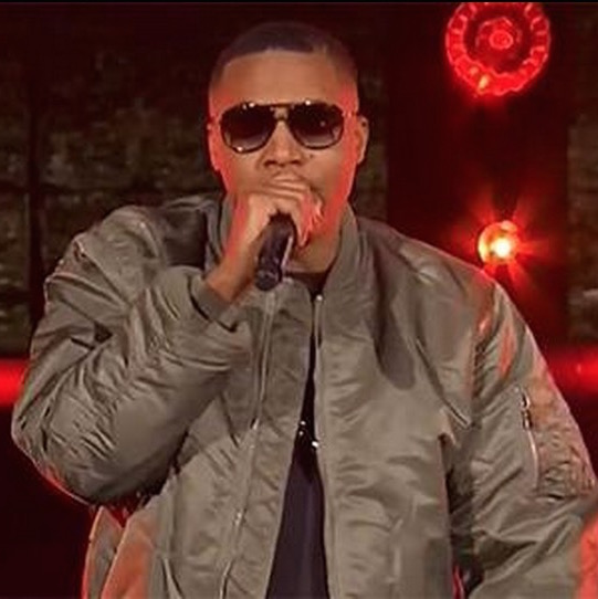 Nas Announces New Album