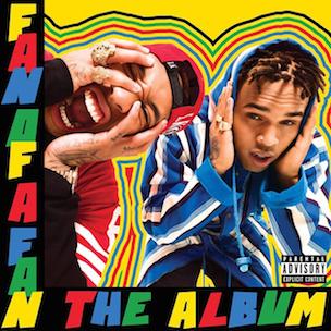 Chris Brown & Tyga - Fan Of A Fan The Album
