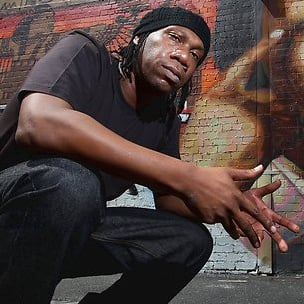 KRS-One Says He Can't Make Money In The U.S. Due To Lack Of Respect For Hip Hop