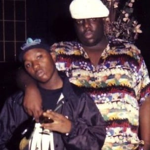 """Lil Cease Says The Notorious B.I.G. Wrote A Portion Of """"Life After Death"""" While Hospitalized"""