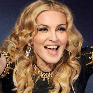 """Madonna In """"Love"""" With New Drake Song"""