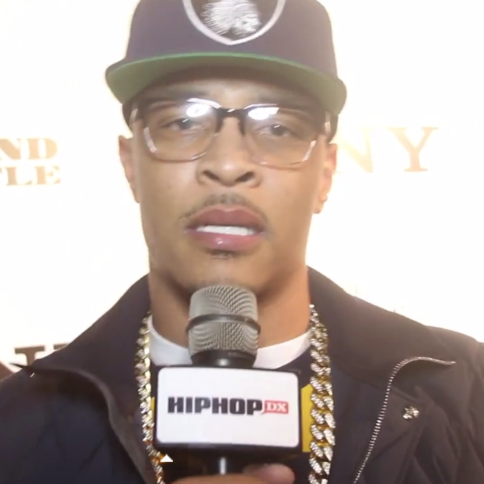 T.I. Explains Why Iggy Azalea Will Win The Grammy For Best Rap Album
