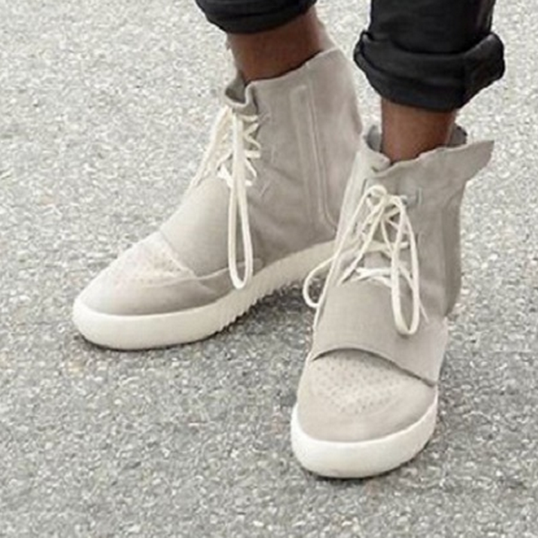59569ae02d4 Kanye West Confirms Yeezy 750 Boost Release Date