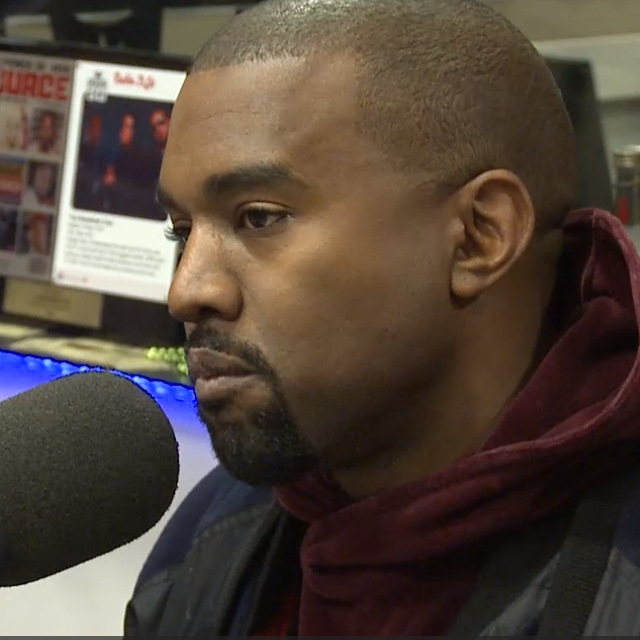 "Kanye West Discusses Collaborative Drake Album On ""The Breakfast Club"""