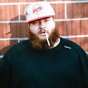 """Hell's Angel: Action Bronson's Magical """"Mr. Wonderful"""" Mystery Tour"""