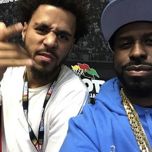 J. Cole Says He's Looking For A Female Rapper/Singer, Explains Social Media Silence