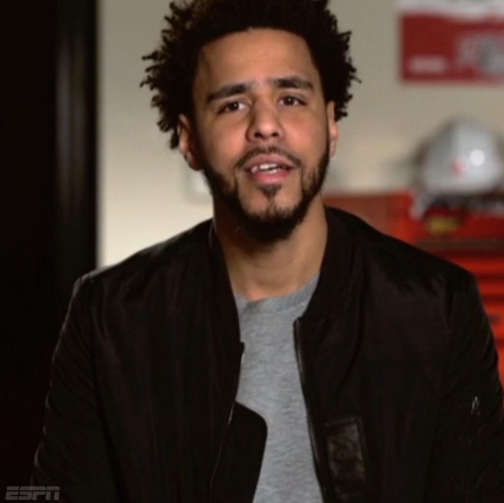 "J. Cole Announces ""Dollar & A Dream Tour III"""