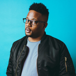 Dark Comedy: Open Mike Eagle Shows Us The Light At The End Of The Rap Tunnel