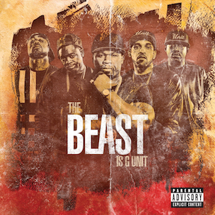 G-Unit - The Beast is G-Unit