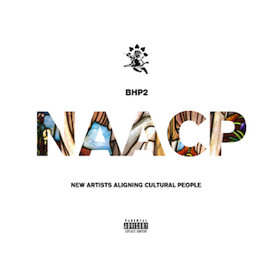 CyHi The Prynce - Black Hystori Project 2: NAACP