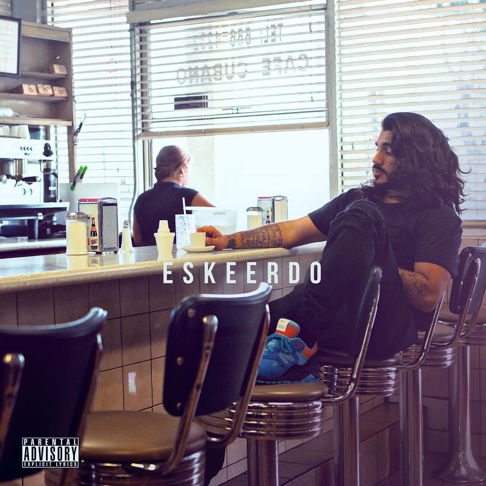 ESKEERDO EP COVER