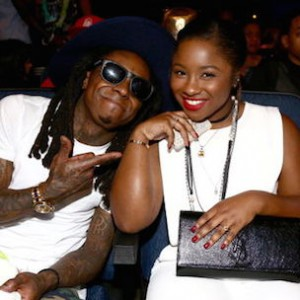 "Lil Wayne's Daughter Reginae Carter Disses Young Thug Regarding ""Carter 6"""