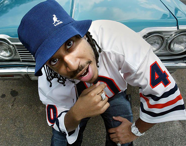 Luda's World: From