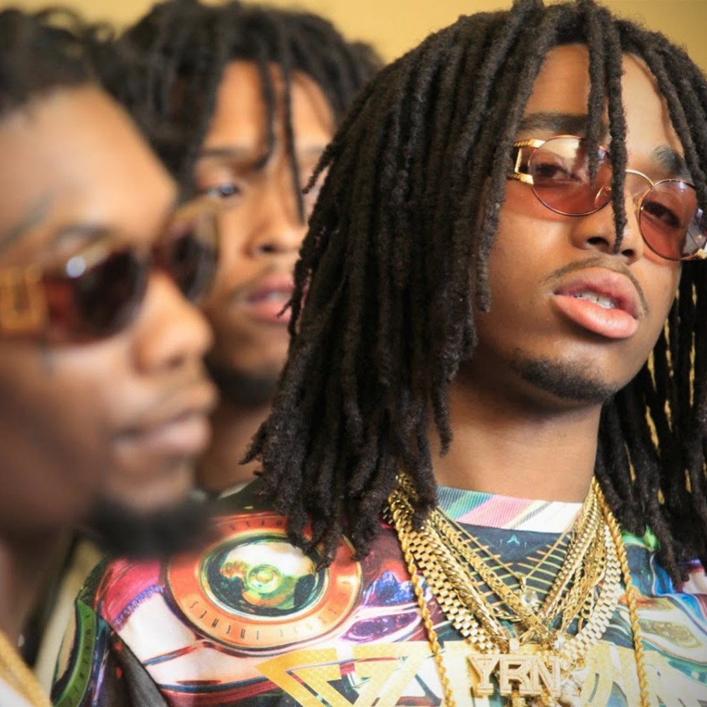 Migos' Offset Reportedly Charged With Battery & Causing A Riot In Prison; Denied Bond, Yells At Judge