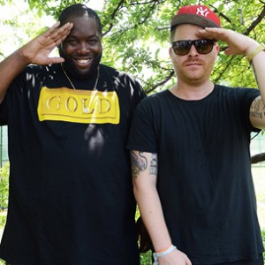 Run The Jewels Attacked During South By Southwest Performance