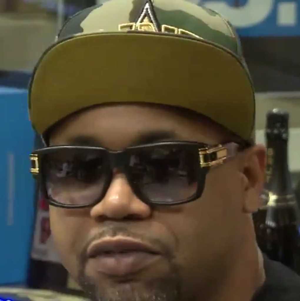 Juvenile Speaks On Reconciling With Birdman
