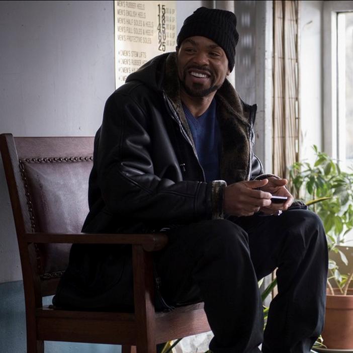 """Method Man Discusses """"Complex"""" Role In Adam Sandler's """"The Cobbler"""""""