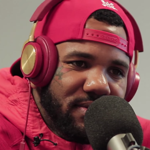 "The Game Calls New York Rap ""A Little Too Safe"""