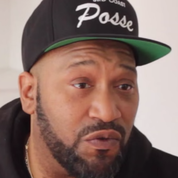 """Bun B Claims A 90-Year-Old Has Signed Up For His """"Religion & Hip Hop"""" Course"""