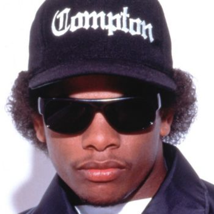 "Eazy-E's ""Straight Outta Compton"" Portrayal Reminds Audience Of AIDS' Impact, Ice Cube Says"