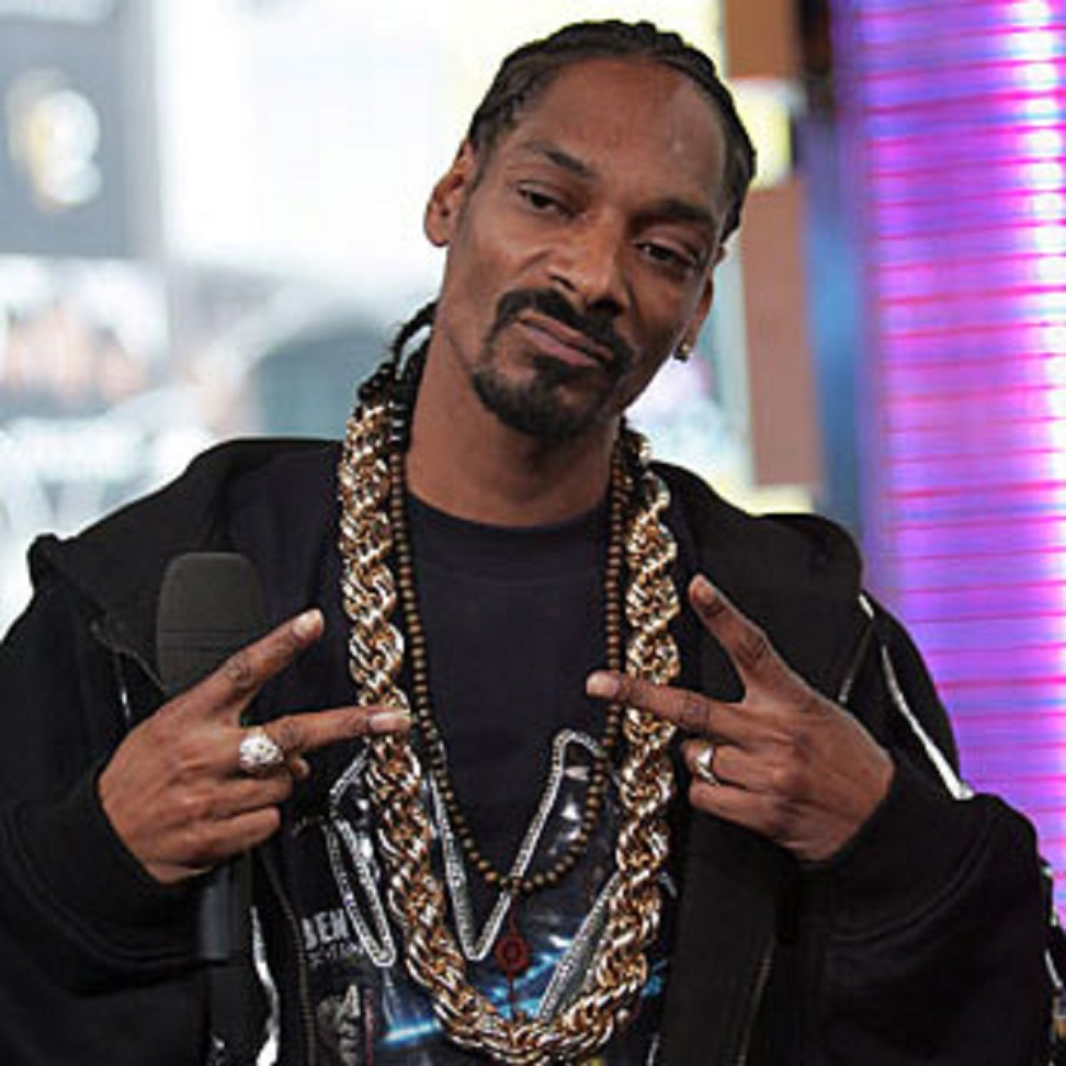"""Snoop Dogg Details Collaboration With Stevie Wonder For """"Bush"""""""