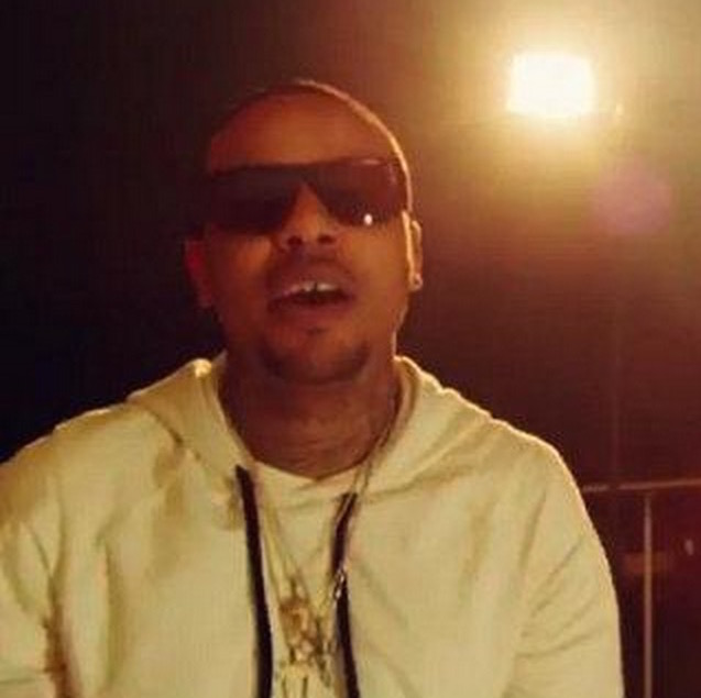 Chinx Shot & Killed In New York; Suspects Apprehended