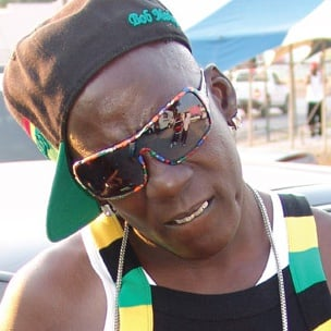 Crunchy Black Arrested For Possession Of Meth; Rapper Sentenced To Jail Term