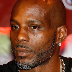 DMX Responds To Robbery Allegations