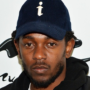 Kendrick Lamar Explains Why It's Important To Represent Compton