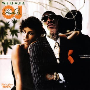 """Back For The First Time: Chronicling The Evolution Of Wiz Khalifa From """"Kush & OJ"""" To Present"""