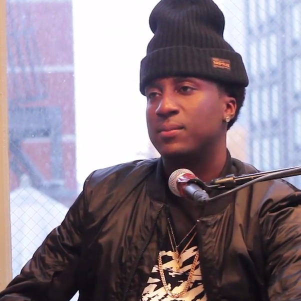 K. Camp Speaks On Strip Clubs' Importance To Atlanta Artists