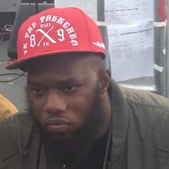 """Freeway Joins NYC Justice League For """"March 2 Justice"""""""