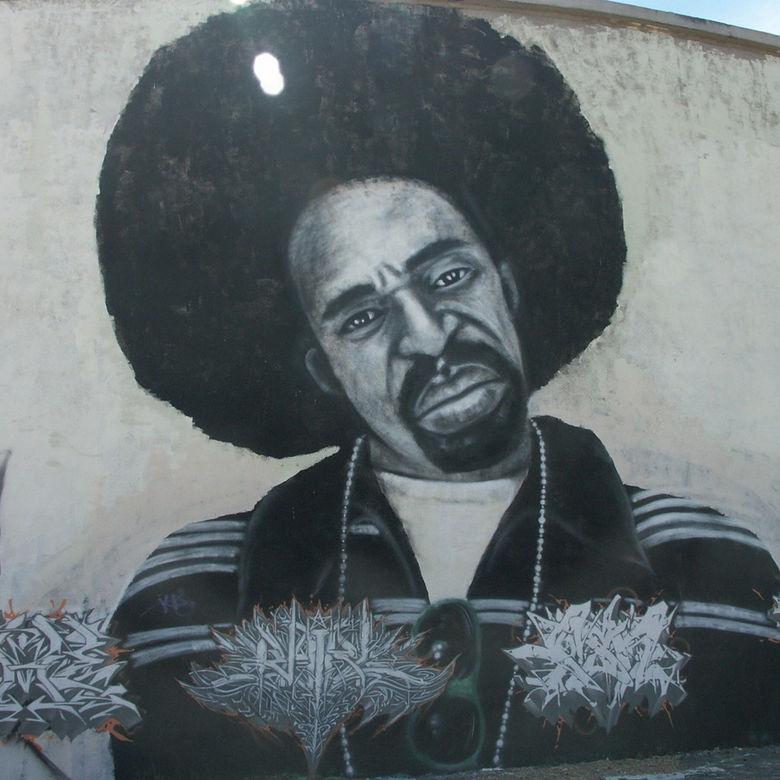 Mac Dre-Inspired Art To Go On Display In Oakland