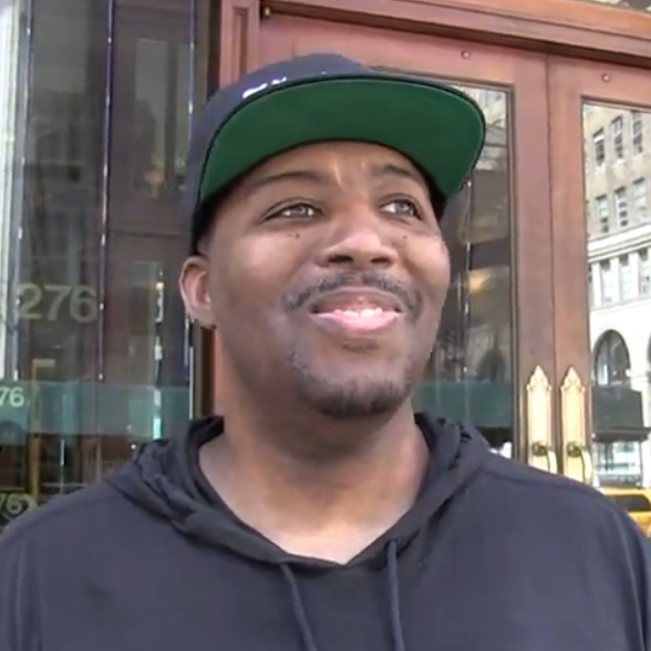 Erick Sermon Says Bruce Jenner Is Not Acceptable To Hip Hop