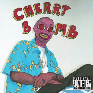Tyler, The Creator f. Kanye West & Lil Wayne – Smuckers